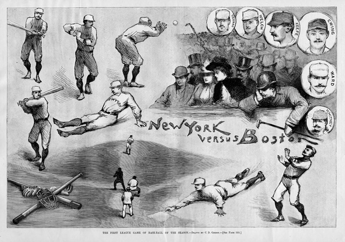 sports in massachusetts historical essays Horse racing is a sport that is closely tied with gambling, as those in attendance often look to make money by correctly picking which  read more .
