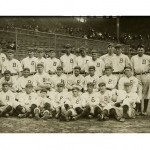 Boston Braves 1914 - World Champions