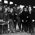 Boston Braves - 1914 World Series - Mayor Fitzgerald