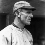 Boston Braves - 1924 - Casey Stengel