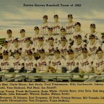 Boston Braves 1948