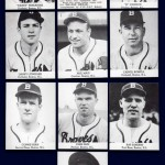 Boston Braves 1952 1
