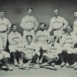Boston Red Stockings 1874