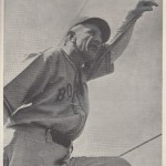 Casey Stengel - Manager of the Boston Braves