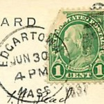 Edgartown 1937