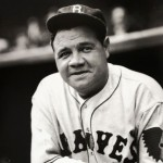 George Herman Babe Ruth