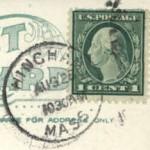 Hingham c1910