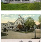 Martha's Vineyard Inns & Hotels - Oak Bluffs