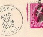 Onset 1895