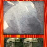 Plymouth Rock - New Portico - 8mm, Stereoview & Slide