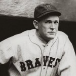 Rogers Hornsby - 1928