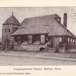 Congregational Chapel - Marion MA