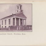 Congregational Churh - Wareham
