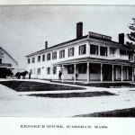 Kendrick House - Wareham