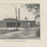 Power house - Wareham MA