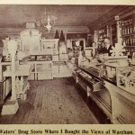 Waters Drug Store - Wareham