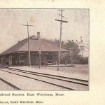 east wareham railroad