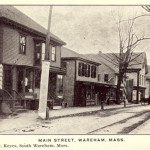 main street wareham mass