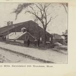 parker mills