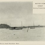 water view showing wickets island