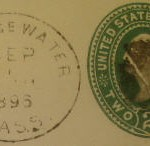 Bridgewater - 1893