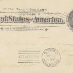 Brockton - 1898