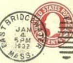 East Bridgewater - 1932