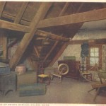 Seven Gables - Attic