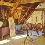 Seven Gables - Attic 3