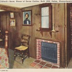 Seven Gables - Clifford's Room