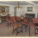 Seven Gables - Dining Room
