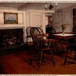 Seven Gables - Dining Room 4