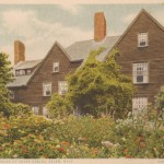 Seven Gables - From Garden 9