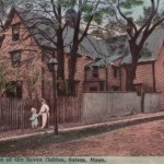 Seven Gables - From Street 14