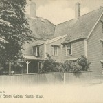 Seven Gables - From Street 16