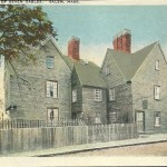 Seven Gables - From Street 2