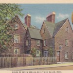 Seven Gables - From Street 3