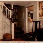 Seven Gables - Hallway