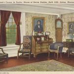 Seven Gables - Hawthorne's Corner