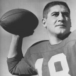 1960 - Boston Patriots - Tom Dimitroff
