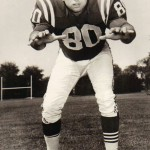 1962 - Boston Patriots - Jack Rudolph