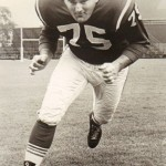 1962 - Boston Patriots - Jesse Richardson