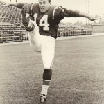 1962 - Boston Patriots - Tommy Yewcic