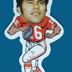 1972 - Boston Patriots - Jim Plunkett
