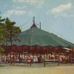 Cape Cod Melody Tent 2