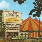 Cape Cod Melody Tent 4