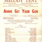 cape-cod-melody-tent-vintage-flyer-presents-annie-get-your-gun