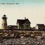 Ned Point Light - Mattapoisett