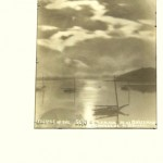Onset Harbor 11 - Eclipse of the Sun (August 30, 1905)