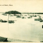 Onset MA - The Fleet - Boats